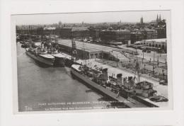 Port Autonome Vue Des Quais - Bordeaux