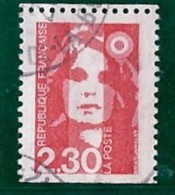 A . 1990 - Oblitéré - Y.T. N°2629 - - 1989-96 Bicentenial Marianne