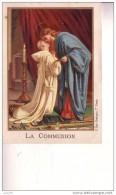 SOUVENIR ORDINATION SACERDOTALE & 1ère Messe 12/1904   - ROME  Père Marie Léon POUJOULE Des AUGUSTINS  De L Assomption - Images Religieuses