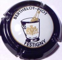 Berthelot - Piot N°3, Contour Noir - Non Classificati