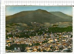 SAINT DIE  -  Grande Vue Panoramique Des  Roches Saint Martin - Saint Die