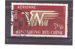 PA  1  OBL  Y&T  (poste Aérienne)  *VIETNAM EMPIRE* 05/10 - Viêt-Nam