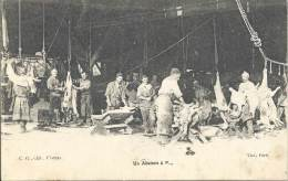 Militaria - Un Abattoir à Fismes - Equipment