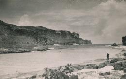 GUADELOUPE - Anse Bertrand - La Porte D'Enfer - Guadeloupe