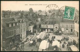 Meung-sur-Loire - Le Marché - Other Municipalities