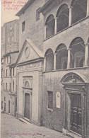 Chiesa Di S. Caterina, SIENA (Tuscany), Italy, 1900-1910s - Siena