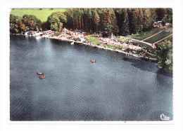 Virelles Vue Aerienne Le Lac - Other