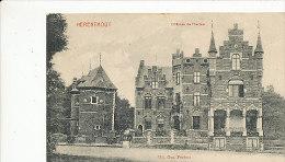 Herenthout - Château De Herlaer - Herenthout