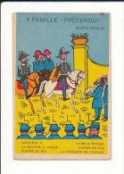 Humour Histoire De France / Napoléon III  // IM 131/9 - Old Paper