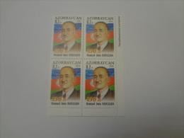 2014 Azerbaijan Rasulzadeh - Azerbaïdjan