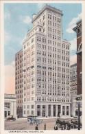 Lamar Building, Augusta, Georgia, 10-20s