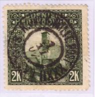 Bosnia - 1906 - Usato/used - Vedute - Mi N. 43 - Bosnien-Herzegowina