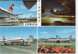 AIRPORT ZURICH