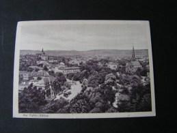 == CSR  Teplice Teplitz  1938  SST Sanov - República Checa