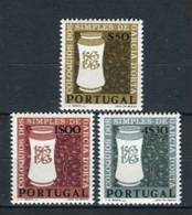 Portugal 1964. Yvert 935-37 ** MNH. - Unused Stamps