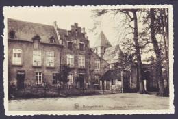 DROGENBOS - DROOGENBOSCH - Vieux Château - Kasteel  // - Drogenbos