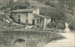 01 MATAFELON GRANGES / Granges, Le Pont Et La Tournerie / - Other Municipalities