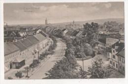 ALLEMAGNE - Grub Aus OHRDRUF - Waldstrabe - Tambach-Dietharz