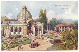 Milano - Esposizione Del 1906 - Padiglione Del Sud America - HP727 - Milano (Milan)