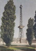 Cp , ALLEMAGNE , BERLIN , Funkturm - Deutschland