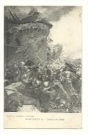 Cp, Peintures Et Tableaux, Saint-Dizier - Tableau Du Siège, écrite 1916 - Pittura & Quadri