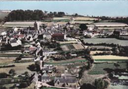 """Finistere  29  Locronan   """" La Chapelle Et Vue Generale  """" - Locronan"""