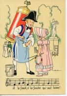 Les Petits Marchands De La Rue : Le Marchand De Coco - Jack Illustrateur (barré & Deyez ) Métiers - Professions
