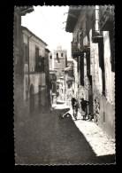 ESPAGNE Siguenza, Calle Tipica, Ed Box 13, CPSM 9x14, 1957 - Guadalajara
