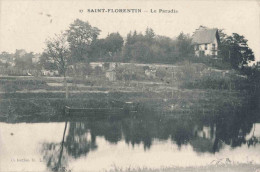 89.SAINT FLORENTIN LE PARADIS - Saint Florentin