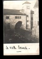 XX *** A LOCALISER *** Carte Photo, Vieille Bernarde, Ferme?, 190? - Cartes Postales