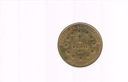 1 EURO Du 3 S . Coseil En Recrutement . - Euros Des Villes