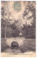 (78) 432, Les Sites De La Bièvre, Breger 5, Le Pont Du Moulin à Renard - Altri Comuni
