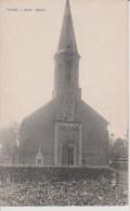 Viane-Moerbeke-kerk - Moerbeke-Waas