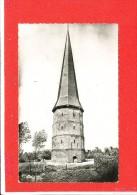 59 BERGUES CpsmTour St Winoc                   B 4 Combier - Bergues