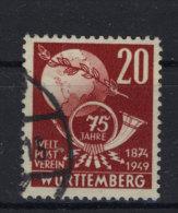 W�rttemberg Michel No. 51 gestempelt used
