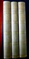 Histoire Littéraire De La France Avant Le Douzième Siècle. Ampere J.J.  1839 - Books, Magazines, Comics