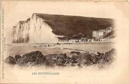 CPA - 76 - LES PETITES DALLES -  - Précurseur- N°4 - France