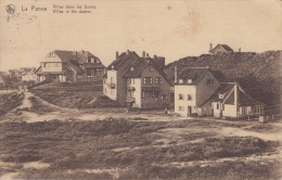 De Panne       Villas In De Duinen         Scan 6910 - De Panne