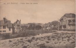 De Panne     Villas In De Duinen        Scan 6916 - De Panne