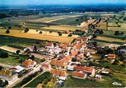 Ligron - Vue Générale Aérienne Du Village - France