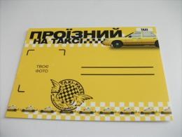 Taxi-pass International - Taxi & Carrozzelle