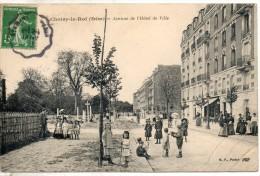 94. Choisy Le Roi. Avenue De L'hotel De Ville. Mauvais état. Vendu En L'état - Choisy Le Roi