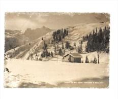 Madesimo Campo Di Sci Degli Andossi E Ski-lift (SO) - Sondrio