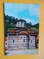PRIBOJ NA LIMU-ZLATIBOR-CHIESA,CRKVA,CHURCH,IGLESIA,KIRCHE,ÉGLISE,DOM - Serbia
