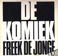 * 2LP *  FREEK DE JONGE - DE KOMIEK (Holland 1980 EX-!!!) - Humor, Cabaret