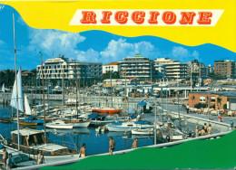 Riccione - Italie