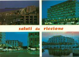 Riccione - Multi Views - Italie