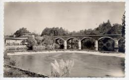 Près Limoges-CONDAT SUR VIENNE--Un Barrage Sur La Vienne,cpsm   9 X 14  N° 1894  éd  La Cigogne...............à Saisir - Condat Sur Vienne