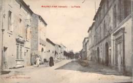 34 - Maureilhan - La Poste - Autres Communes