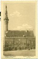 Estonie - Reval-Tallinn - L'Hôtel De Ville - Estonie